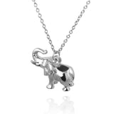 Elephant Necklace - Jana Reinhardt Ltd - 3