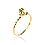 Duck Ring - Jana Reinhardt Ltd - 3
