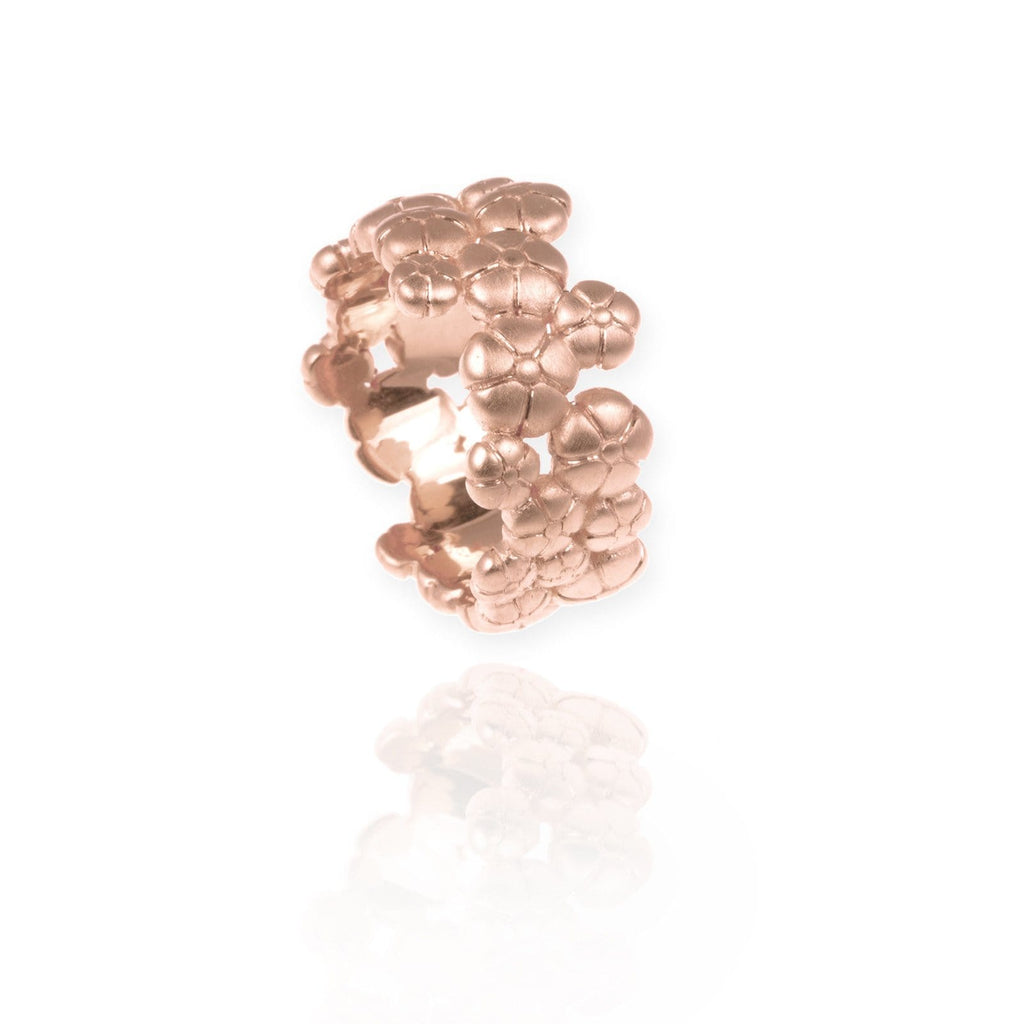 Flower Scatter Ring - Jana Reinhardt Ltd - 2