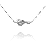 Tiny Bird Necklace - Jana Reinhardt Ltd - 1