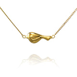 Tiny Bird Necklace - Jana Reinhardt Ltd - 3