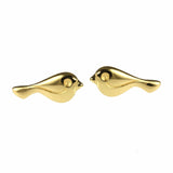 Bird Ear Studs - Jana Reinhardt Ltd - 4
