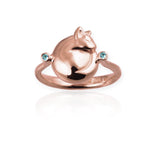 Cat Ring - Jana Reinhardt Ltd - 3