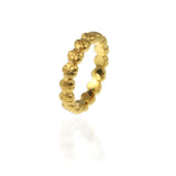 Flower Eternity Ring - Jana Reinhardt Ltd - 2