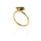 Tiny Sparrow Ring - Jana Reinhardt Ltd - 4