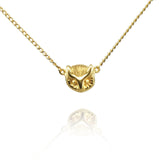 Owl necklace - Jana Reinhardt Ltd - 1