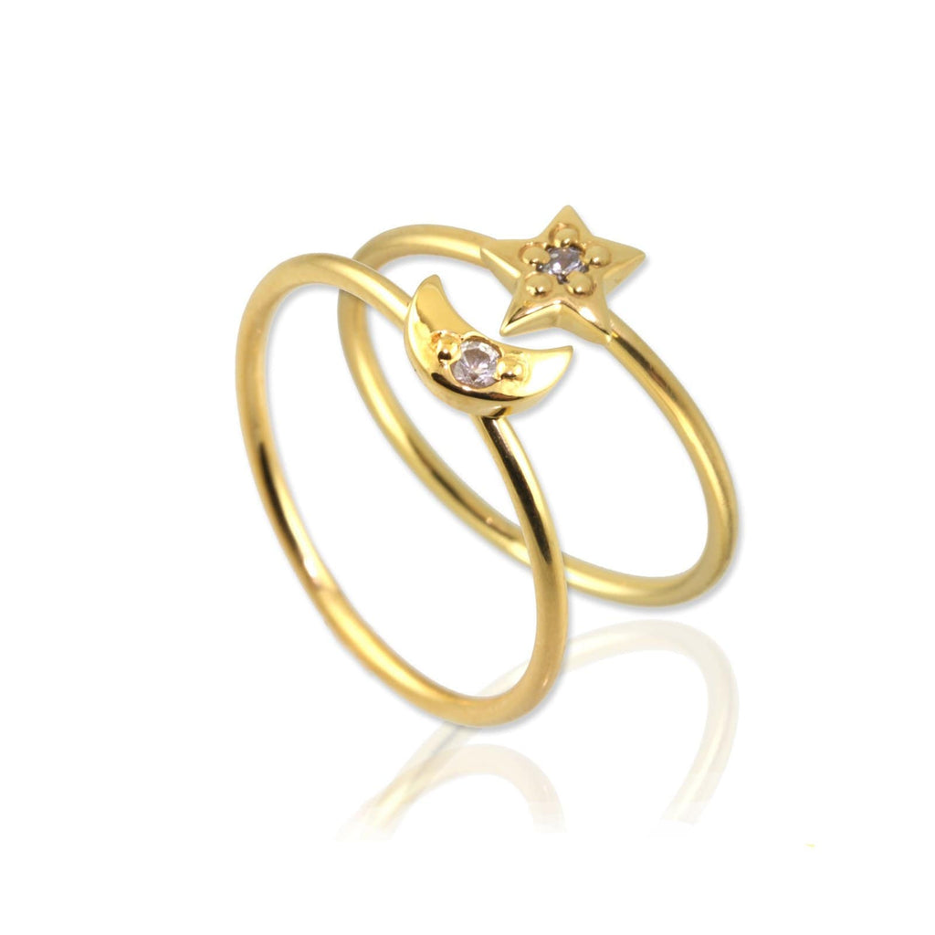 Star Ring - Jana Reinhardt Ltd - 4