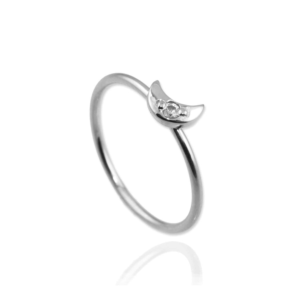 Moon Ring - Jana Reinhardt Ltd - 2