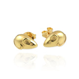 Mouse Ear Studs - Jana Reinhardt Ltd - 3