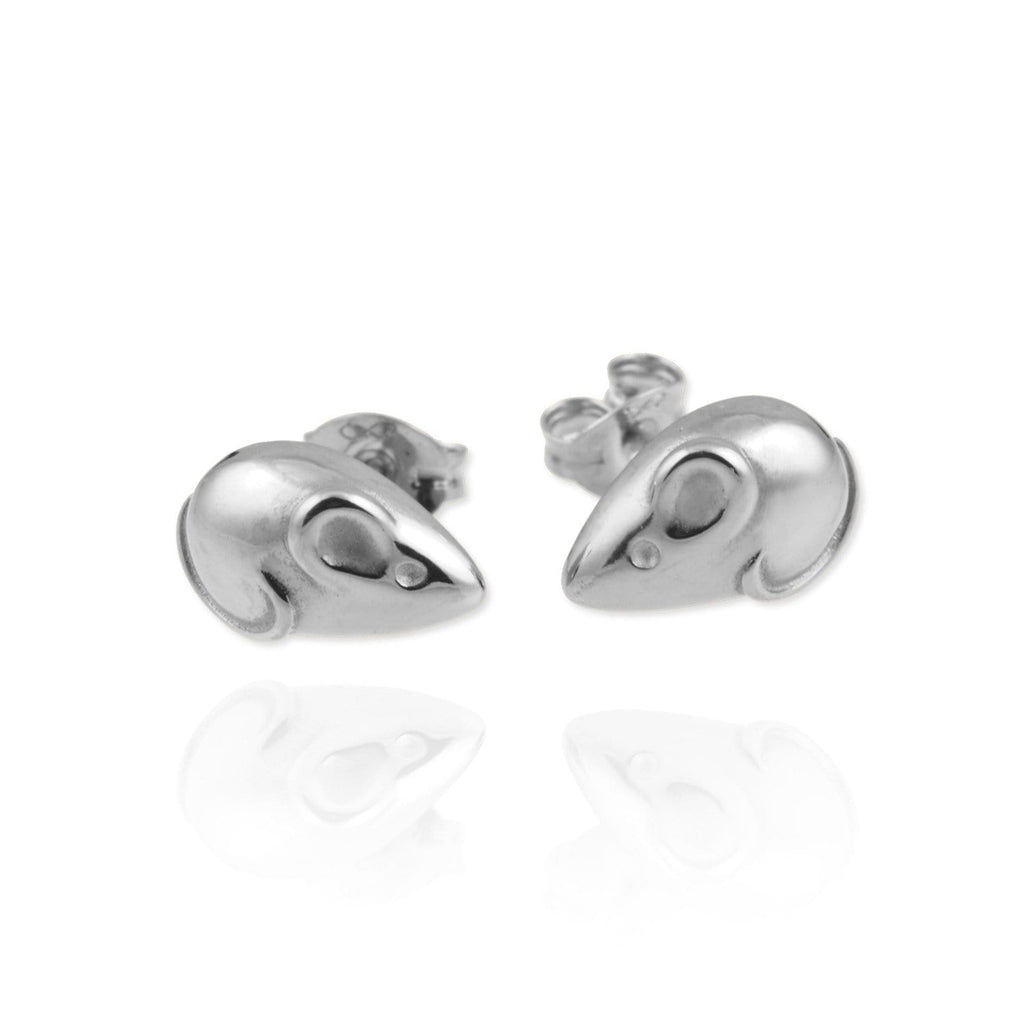 Mouse Ear Studs - Jana Reinhardt Ltd - 2