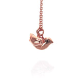Love Birds Necklace - Jana Reinhardt Ltd - 2