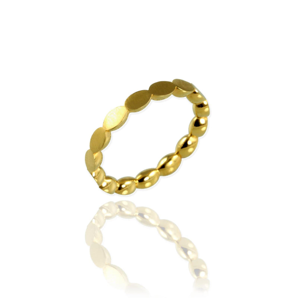 Ellipse Eternity Ring - Jana Reinhardt Ltd - 4