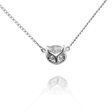 Owl necklace - Jana Reinhardt Ltd - 3