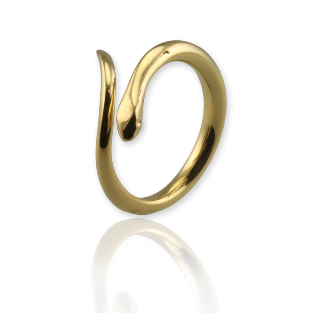 Snake Ring - Jana Reinhardt Ltd - 2