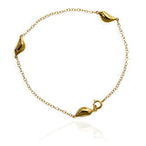 Tiny Sparrow Bracelet - Jana Reinhardt Ltd - 1