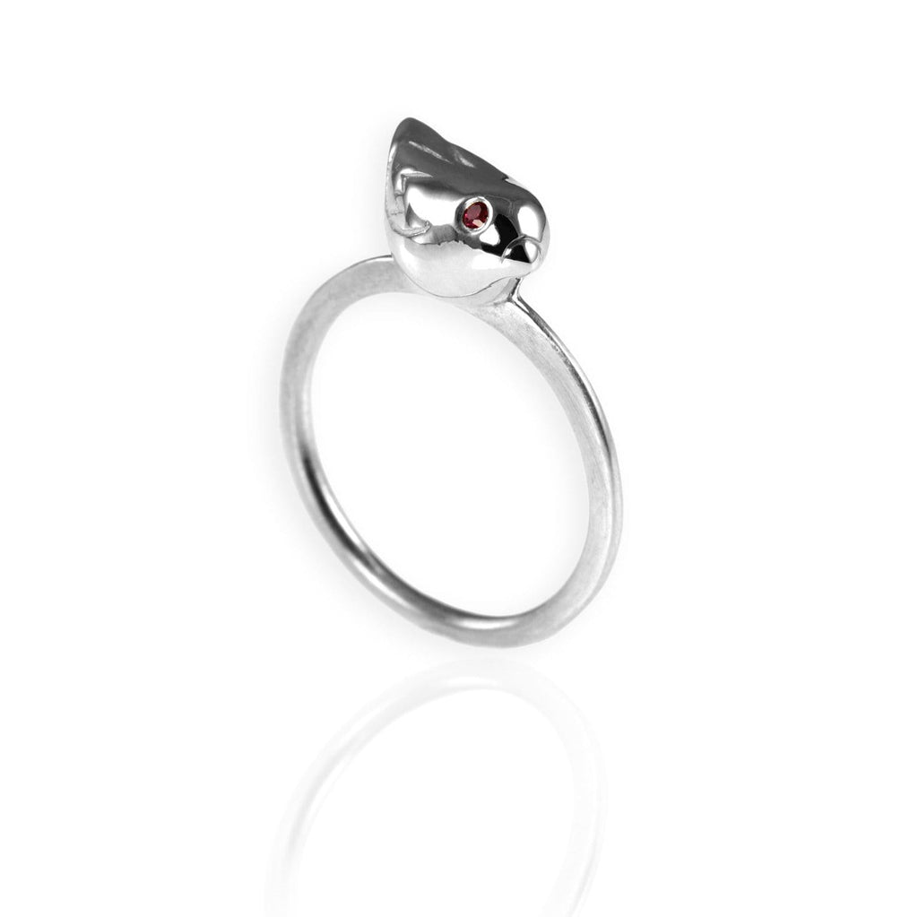 Silver Sparrow Ring - Jana Reinhardt Ltd - 1