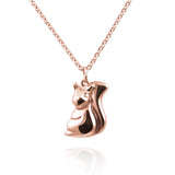 Squirrel Necklace - Jana Reinhardt Ltd - 4