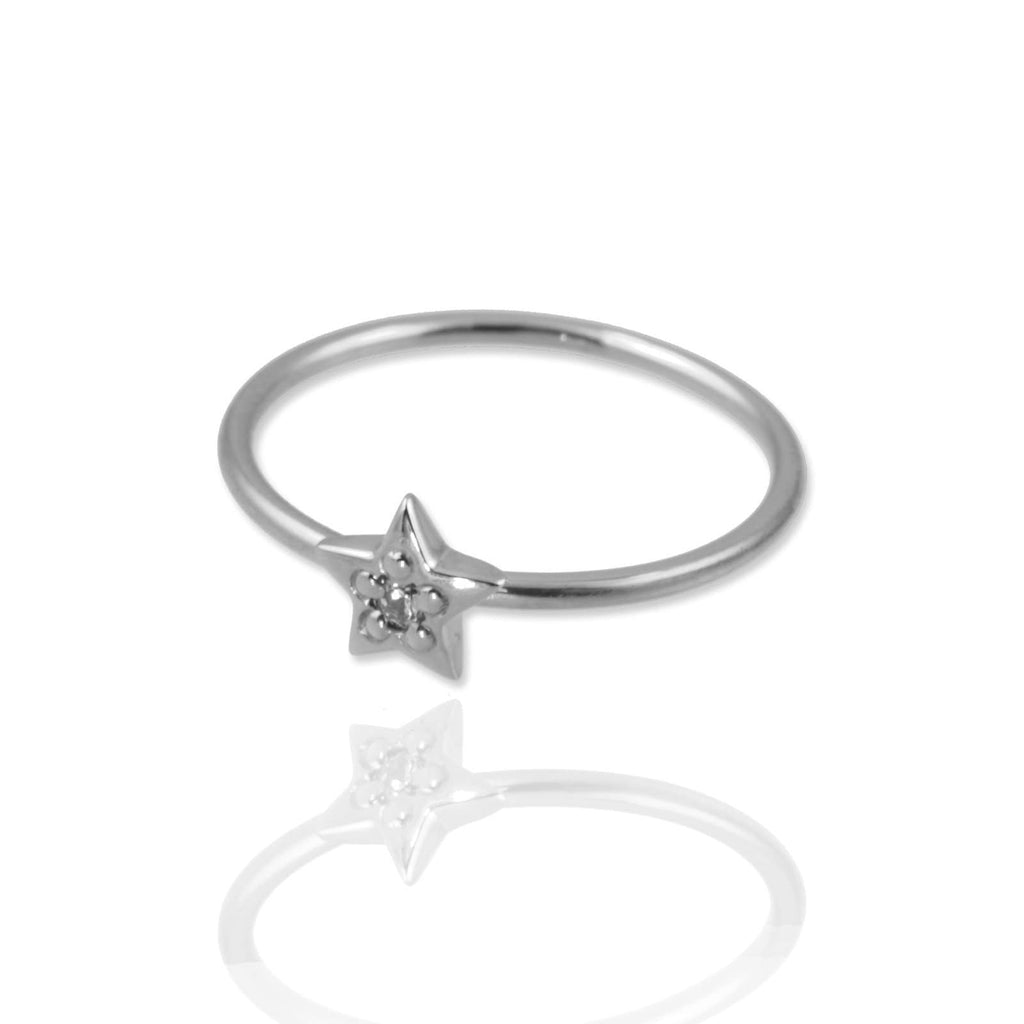 Star Ring - Jana Reinhardt Ltd - 1