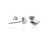 Tiny Sparrow Ear Studs - Jana Reinhardt Ltd - 5