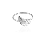 Tiny Wing Ring - Jana Reinhardt Ltd - 4