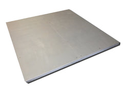 Stainless Steel Platform Scales (4 loadcells)