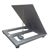 Stainless Steel Lift Top Platform Scale - Up to 3,000kg