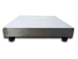 Stainless Bench Scale (no indicator) - Up to 300kg
