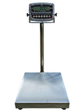 Mild Steel Bench Scale with Weight Indicator- Up to 300kg