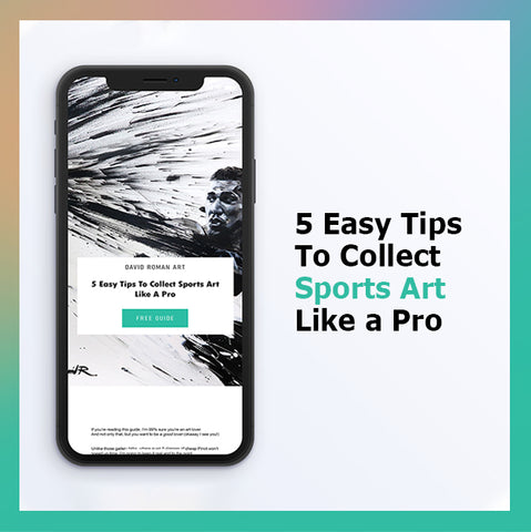 5 tips to collect art pdf by david roman