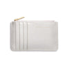 ESTELLA BARTLETT SILVER 'DREAM' CARD PURSE