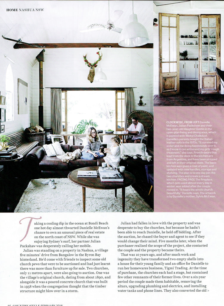 Country Style Feb 2016 Page 46