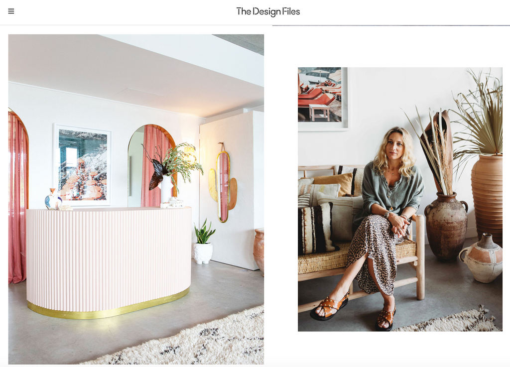 The Design Files Blog Feb 2019