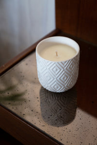 Fez Figuier Candle