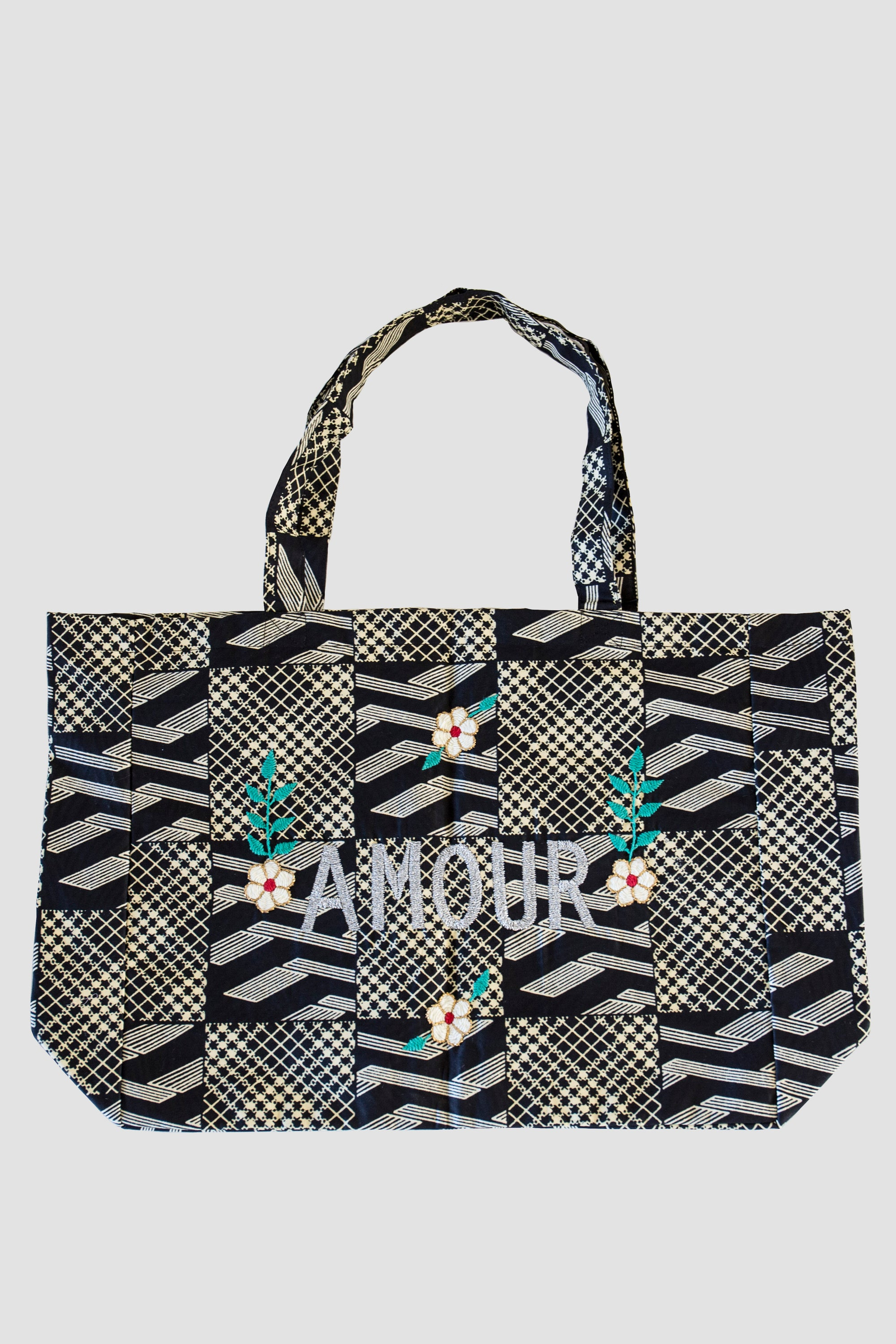 Amour - Kossiwa Bag 04