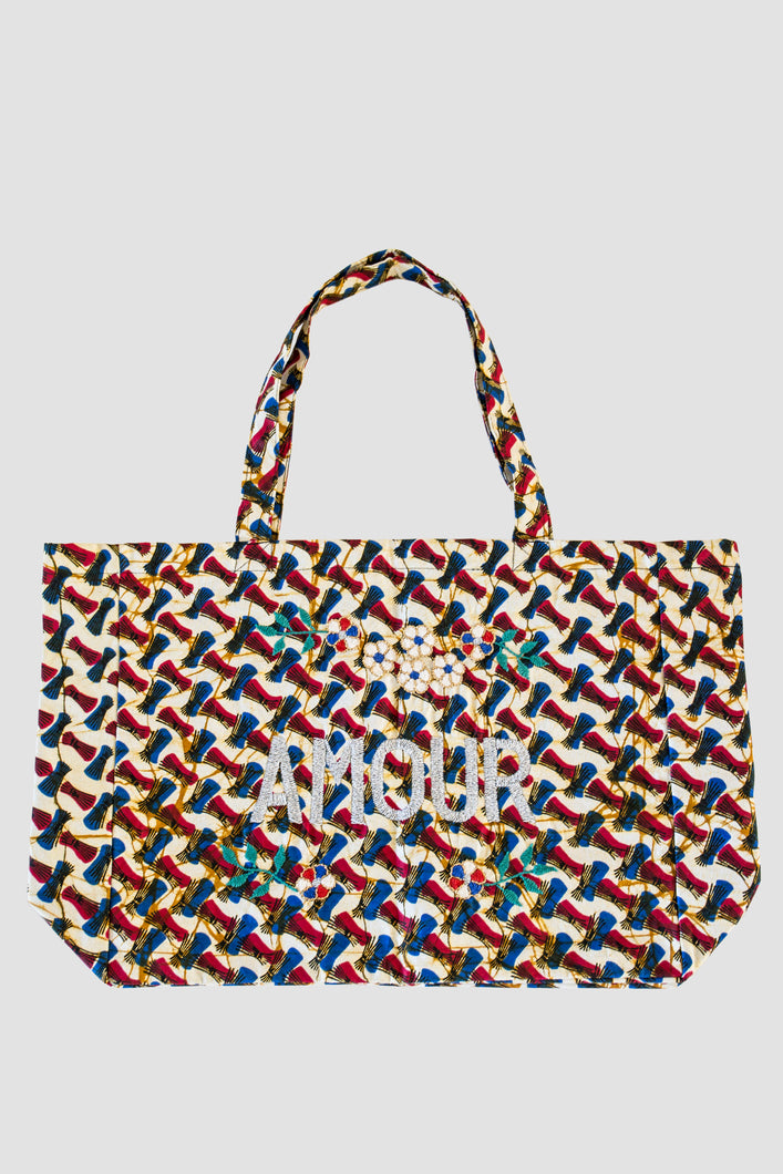 Amour - Kossiwa Bag 03