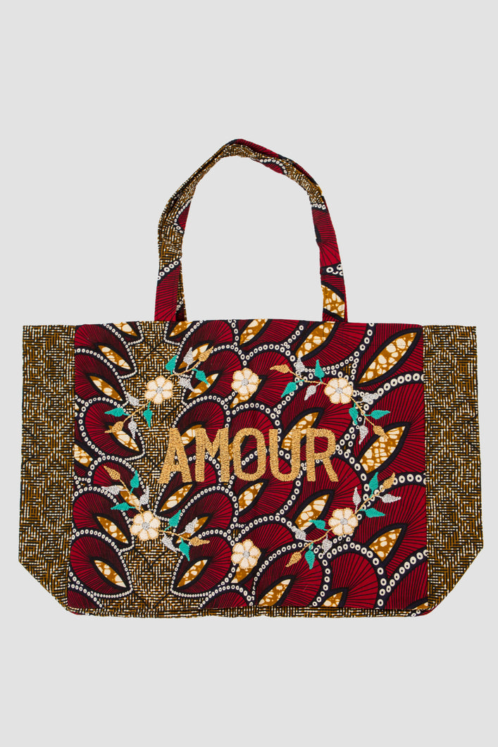 Amour - Kossiwa Bag 07