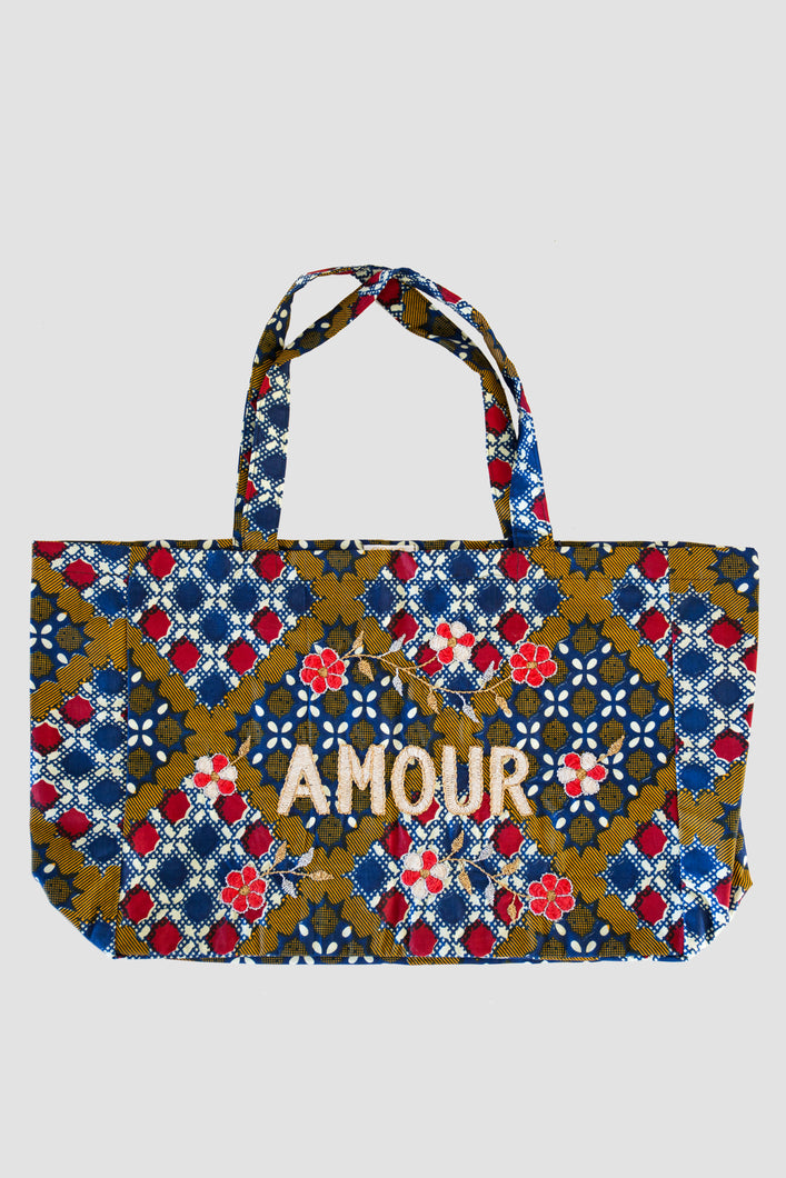 Amour - Kossiwa Bag 02