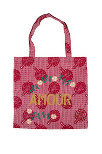 Amour - Lisette Bag 06