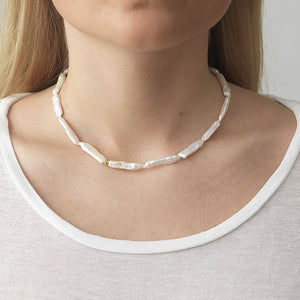 The Great White Necklace
