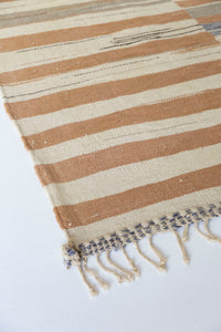 Baganar Turkish Kilim