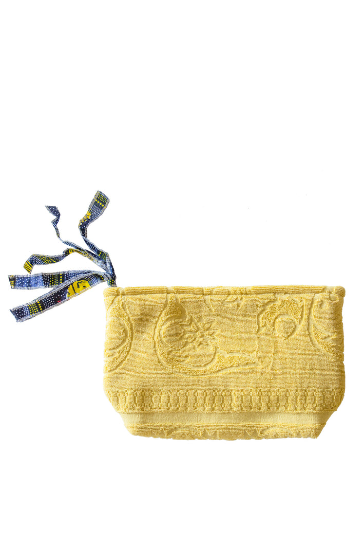 Lalla Clutch - Banana L