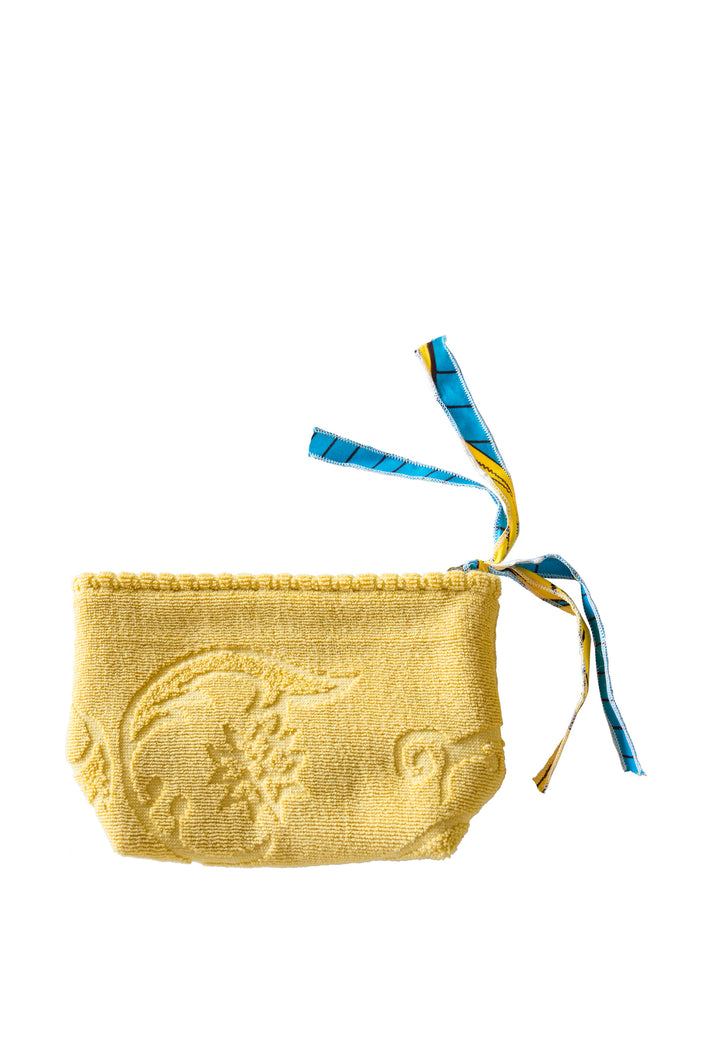 Lalla Clutch - Banana S