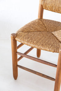 Charlotte Perriand Chair 01/02