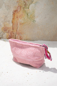 Lalla Clutch - Blush L