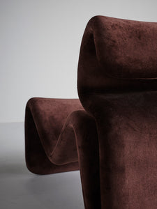 Etcetera Lounge Chair