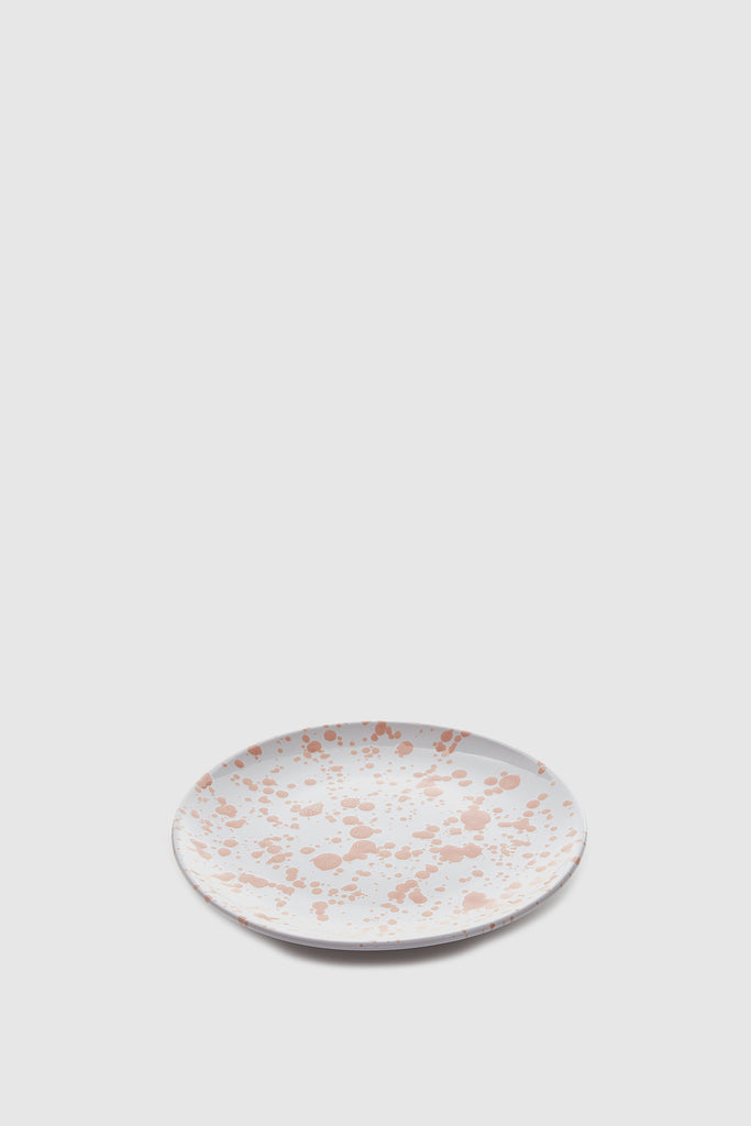 Dinner Plate - Pink