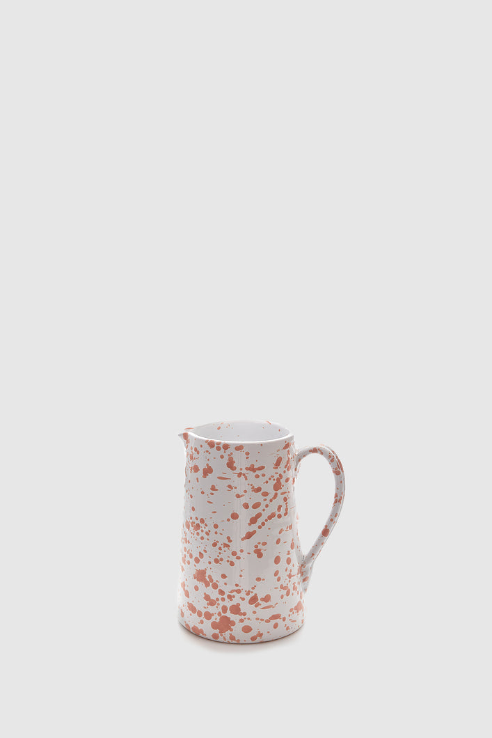 Water Pitcher - Pink