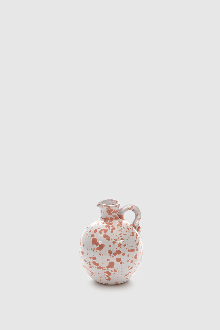 Oil Bottle - Pink