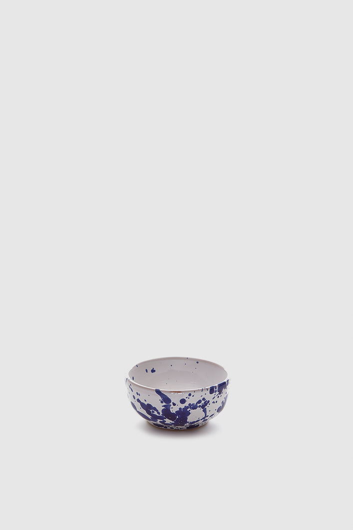 Pinch Pot - Blue