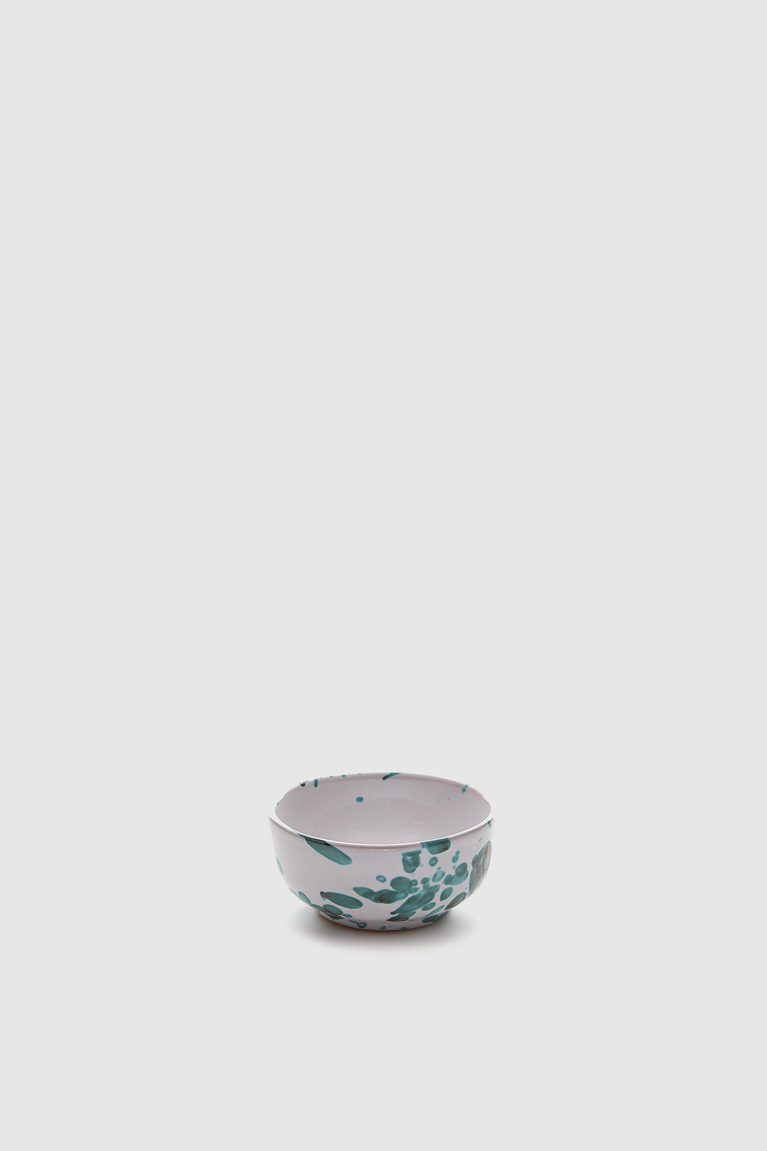 Pinch Pot - Green